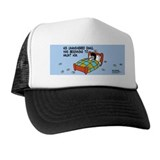 Unanswered Email -Trucker Hat