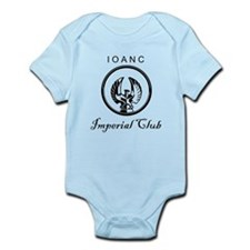 Cute Southampton Infant Bodysuit