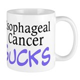 Esophageal Cancer Sucks Mug