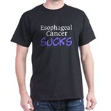 Esophageal Cancer Sucks T-Shirt