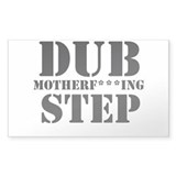 DubMotherf***ingStep Decal