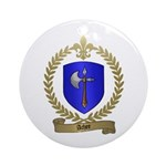 ACHEE Family Crest Ornament (Round)
