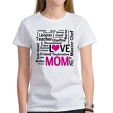 Do it All Mom, Mother's Day, Birthday  T
