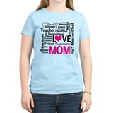 Do it All Mom, Mother's Day, Birthday Tee-Shirt