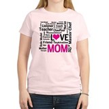 Do it All Mom, Mother's Day, Birthday T-Shirt