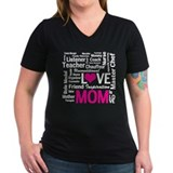 Do It All Mom, Birthday, Mother's Day Shirt