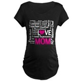 Do It All Mom, Birthday, Mother's Day T-Shirt