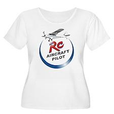 RC Aircraft Pilot T-Shirt