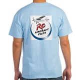 RC Aircraft Pilot T-Shirt