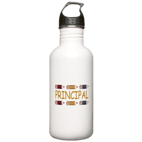 Best School Principal Stainless Water Bottle 1.0L