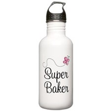 Super Baker Water Bottle