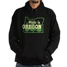 Made In Oregon Hoodie