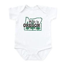 Made In Oregon Infant Bodysuit