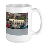 Palmer Island Lighthouse Mug