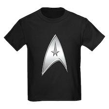 StarTrek Command Silver Signi T