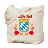 Oktoberfest Tote Bag