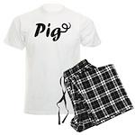 It's Payday (#1) Men's Light Pajamas
