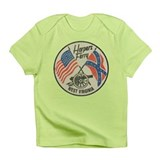 Harpers Ferry WV Infant T-Shirt