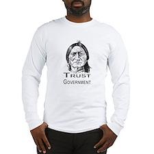 Unique Trust Long Sleeve T-Shirt