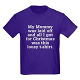 Lousy Christmas T-shirt T