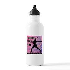 2011 Softball 2 Sports Water Bottle