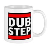 DubStep Logo Small Mug