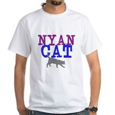Unique Nyan cat Shirt