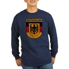 Deutschland (Germany) Shield T