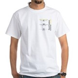 F/A-18 Hornet, Corasir, A-4, Jenny Shirt