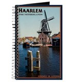 De Adrian Windmill Journal