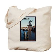De Adrian Windmill Tote Bag