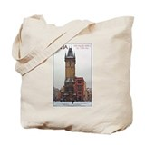 Old Town Hall Tote Bag