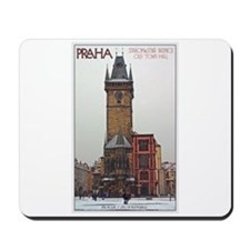 Old Town Hall Mousepad