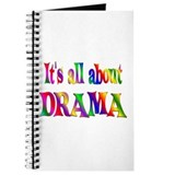 About Drama Journal