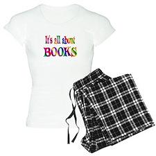 About Books Pajamas