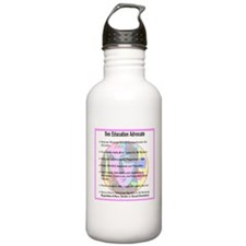 Sex Education Advocate Water Bottle