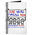 Cure Neurotypicals Journal