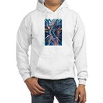 Lightning Thoughts Hooded Sweatshirt