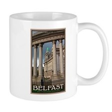 Belfast City Hall Small Mug