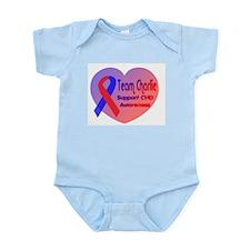 Team Charlie Infant Bodysuit