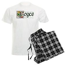 Joyce Celtic Dragon Pajamas