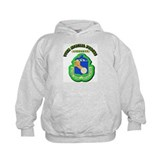 SOF - 77th Special Forces Hoodie