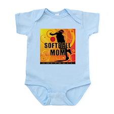 2011 Softball 112 Infant Bodysuit