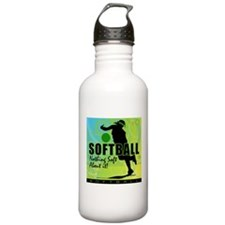 2011 Softball 81 Water Bottle
