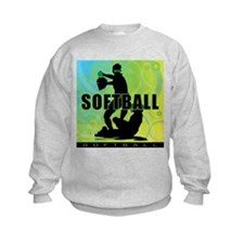 2011 Softball 60 Sweatshirt