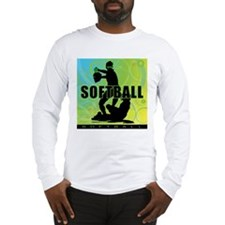 2011 Softball 60 Long Sleeve T-Shirt