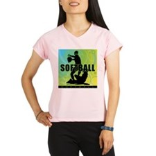 2011 Softball 60 Women's Sports T-Shirt