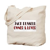 JRT owner/lover Tote Bag