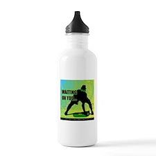 2011 Softball 45 Water Bottle
