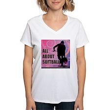 2011 Softball 35 Shirt